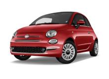 Nuova Fiat 500